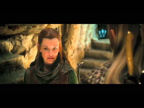 The Hobbit: The Desolation of Smaug - 'I See Fire' 30