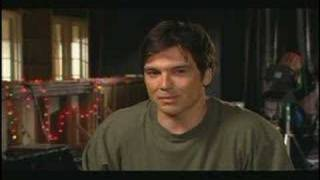 JASON GEDRICK GETS REAL ABOUT MONEY AND WINDFALL