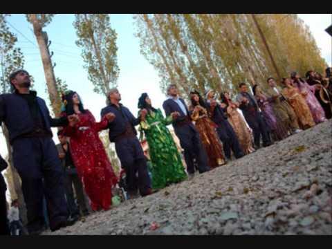 İsa ŞEMZİNİ Kürtçe Oyun Havaları 2