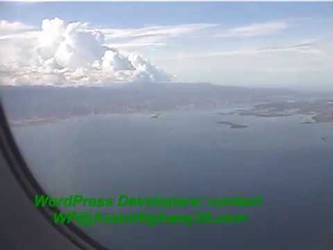 Philippines Tourism: Cebu Pacific Air from Butuan to Cebu
