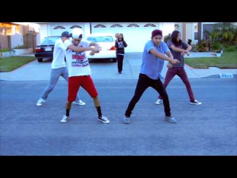 Flyzdistrict | Gas Pedal Dance X Flyz Style video