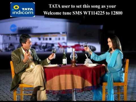 Caller Tune - Kuch Meetha Ho Jaye - Bhool Jayenge Hum Male