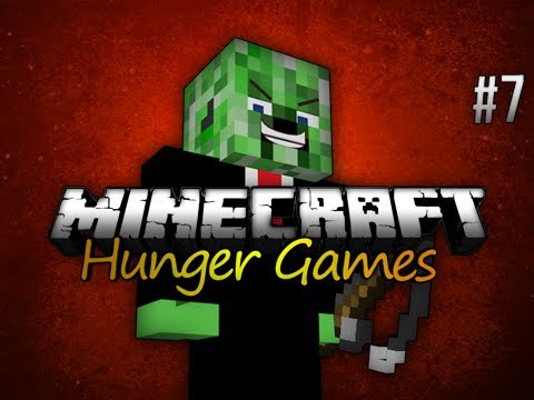 Minecraft: Hunger Games - Ep 7 w/ Palmerater