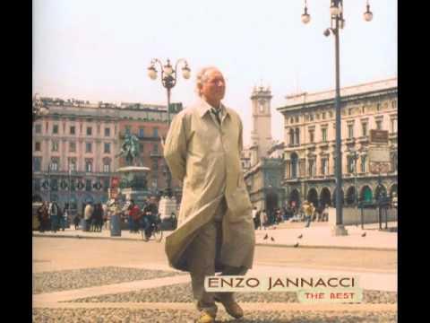 Enzo Jannacci – Parlare con i Limoni