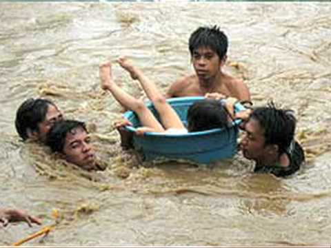 Flash Flooding in CDO - Relief Efforts