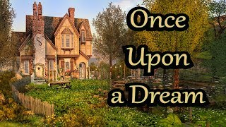 Exploring Second Life - Once Upon a Dream
