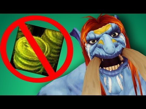 MY WORST WOW GOLD MISTAKE (World of Warcraft)