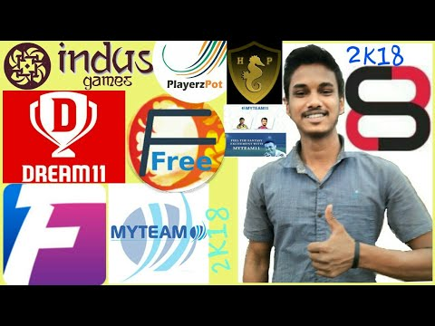 Top 8 Betting Apps On Cricket | Football | Kabadi |Fantasy Playing and 100% Real Money Earning Apps