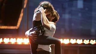 5 Most Memorable 'Best Kiss' Moments From the MTV Movie Awards