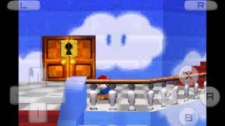 Super Mario 64 DS S5 Episode 8-11(2)