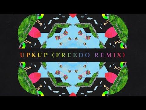 download lagu Coldplay - Up&Up Freedo Remix gratis