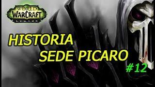 World of Warcraft Legión. El ojo del cuervo #12