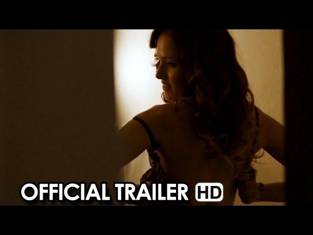 ZIPPER ft. Patrick Wilson Official Trailer (2015) HD