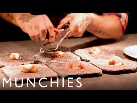 Top Chefs in Sweden: The New Nordic Cuisine (Part 5)