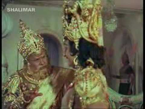 Daana Veera Soora Karna is listed (or ranked) 13 on the list The Best N. T. Rama Rao Movies