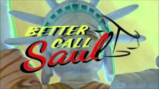 Better Call Saul - Opening
