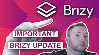 Major Brizy beta update changes Brizy for the better!