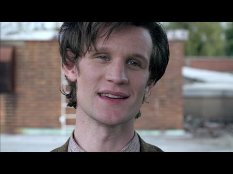 Doctor Who - The Eleventh Hour - ''Basically, run''