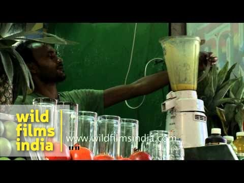 India Under A Dollar 7 Fruit Juice L 62