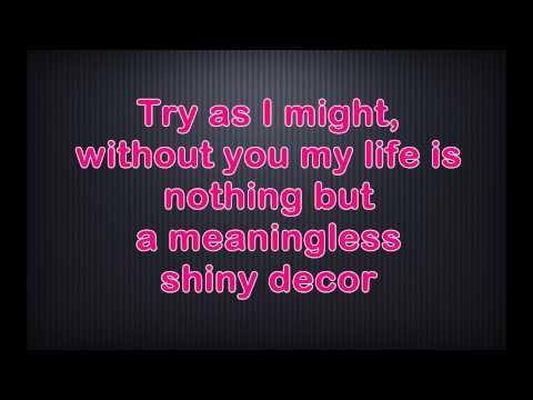 Indila - dernière danse (last dance) english lyrics