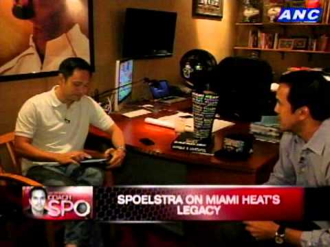 ANC Presents: Coach Spo