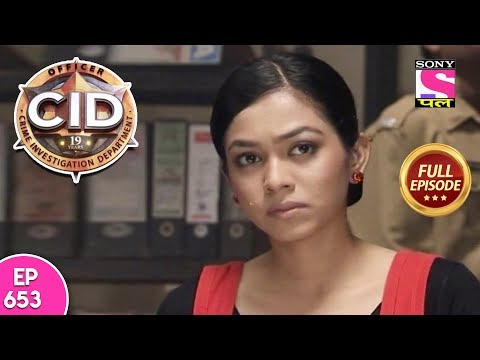 CID - Full Episode 653 - 25th  April, 2018 thumbnail
