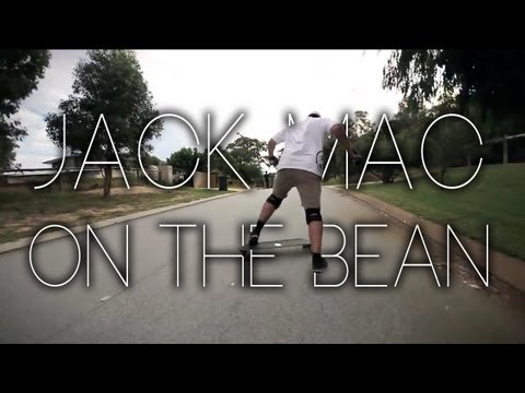 jack mcnamara on the bean