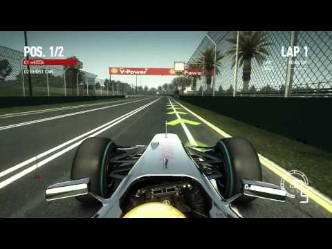 http://www.twitter.com/williamparky As a preview for the upcoming F1 season I will be doing a lap of each race track with commentary from Martin Brundle a week before the actual Grand Prix.