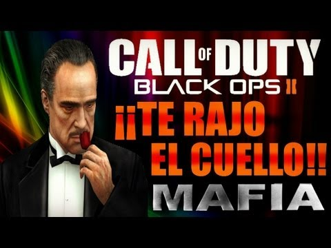 Amenazas en Black Ops 2 |