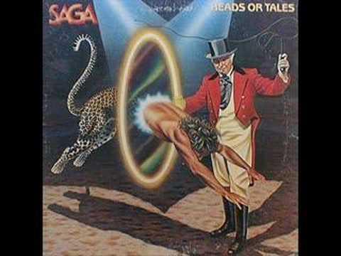 Saga - Cat Walk