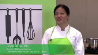 Doctors Get a Taste of Their Own Medicine – and It's Delicious!  | Kaiser Permanente