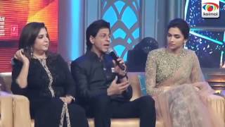 Shah Rukh Khan Speak About Sukhwinder Singh