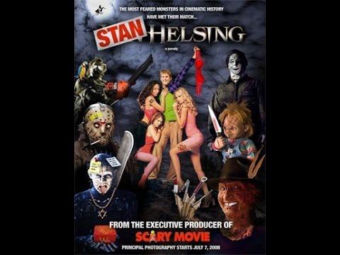 Filme Stan Helsing. Dublado Comédia