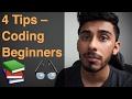 4 Tips for Computer Programming Beginners – Software Developer Guide