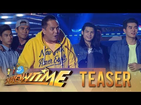 It's Showtime April 20, 2018 Teaser