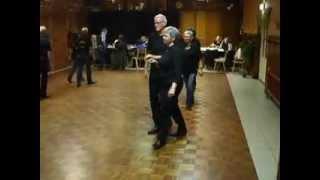 Kapenas Dance Pd
