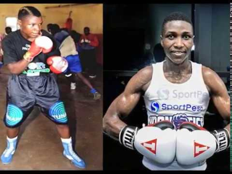 I cant allow my daughters to take boxing as a profession -Fatuma Zarika |Thursday Night Live