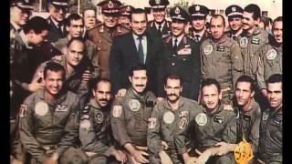 مبارك والعائلة كامل وثائقى  قصة الرئيس المصرى المخلوع