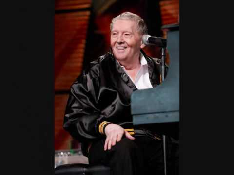 Jerry Lee Lewis - Come As You Were