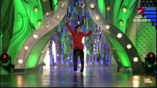 Ankan Just Dance Semi Final Performance HD 720p