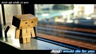 If I Cry A Thousand Tears (Missing Me) - RJ Helton [Lyrics+Vietsub]