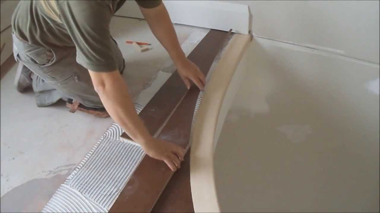 How To Make A Curved Cutting Board With Dewalt Table Saw