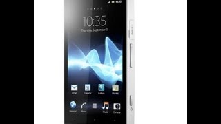 Review sony xperia s