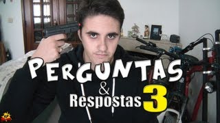 Perguntas & Respostas 3