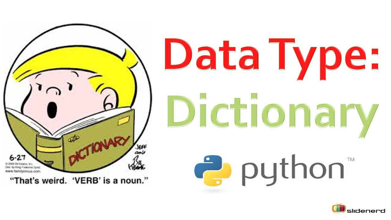 how to make dictionary of list in python