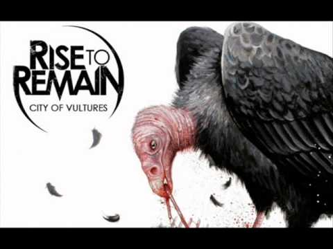 Rise To Remain - Roads