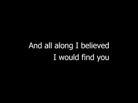 Christina Perri - A Thousand Years Part 2 ft. Steve Kazee with Lyrics