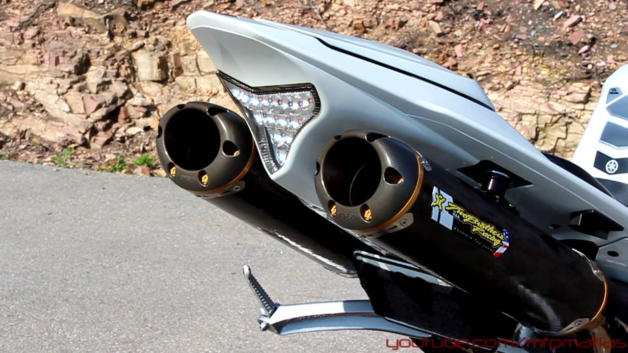 Best Mid Pipe For Yamaha R