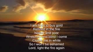 Watch Brian Doerksen Light The Fire Again video