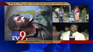 Thief Phobia crosses limits, claims lives in Telangana